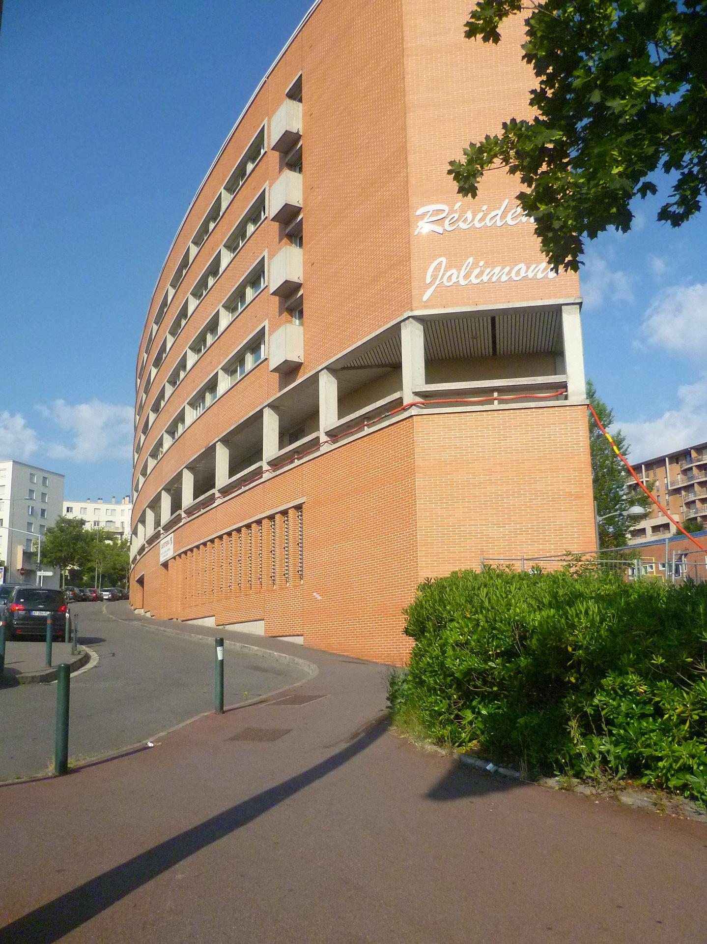 Résidence Jolimont