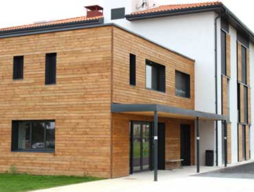 Résidence l'Eco-campus