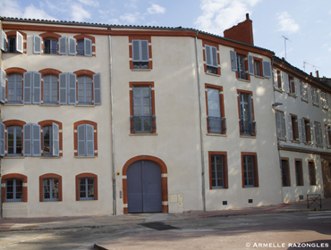 Résidence Anatole France