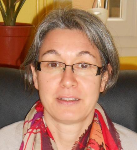 Caroline Roque