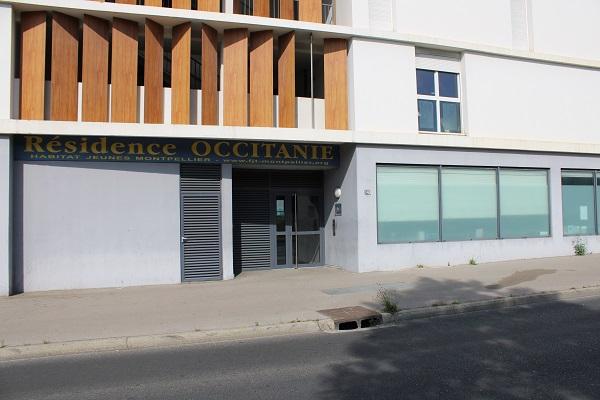 Résidence Occitanie