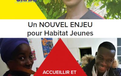 Un nouvel enjeu pour Habitat Jeunes