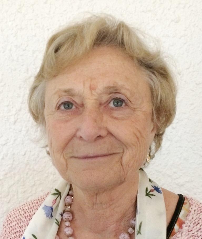 Sylviane Guyomarc'h