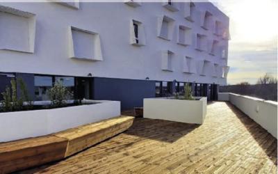 Observatoire Habitat Jeunes Occitanie 2021